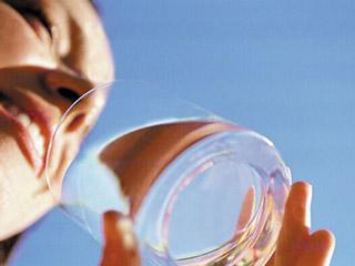 Preguntas frecuentes sobre el agua potable