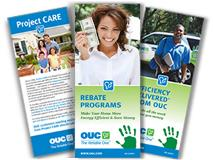 Customer Brochures