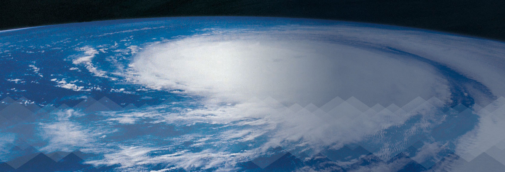 Earth View Hurricane