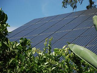 Programas Solares