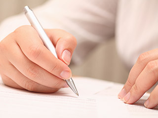 Formularios y documentos de desarrollo