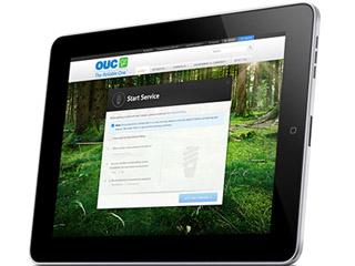 Foto de tablet