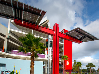 Solar Sculpture