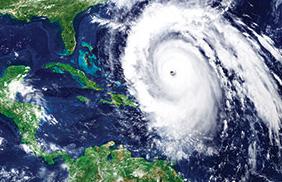 Centro tormentas