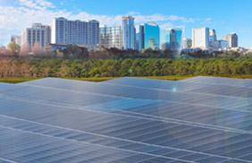 Energía solar OUCommunity