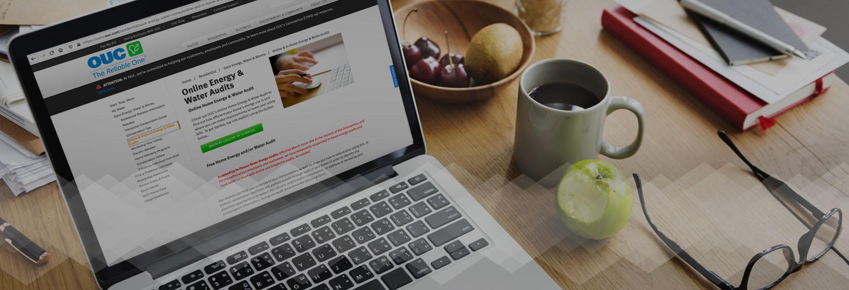 Auditoría en línea