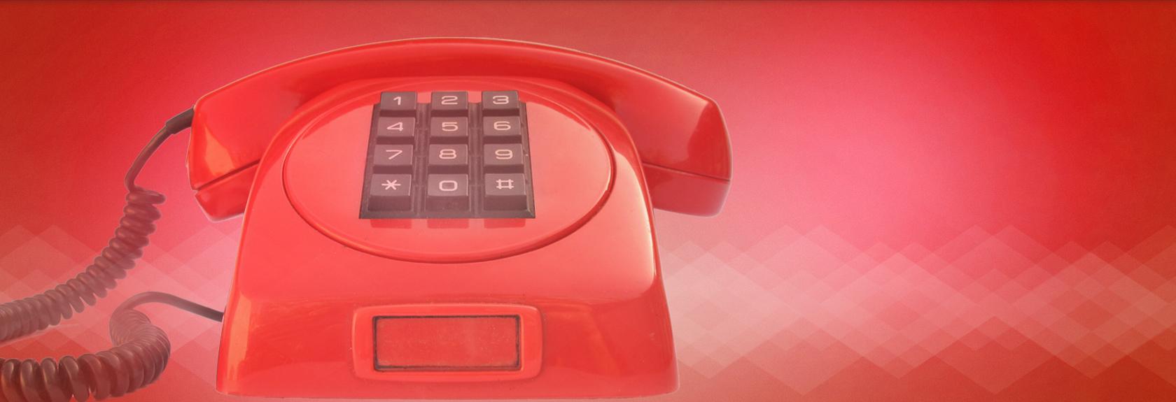 Estafa telefónica