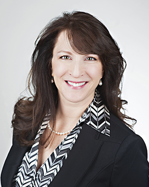 OUC Board President Linda Ferrone