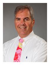 Vice President of Legislative & Regulatory Compliance, Chip Merriam