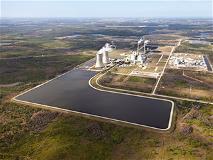 Centro energético Stanton