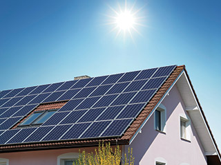 Apply for Solar for Your Home