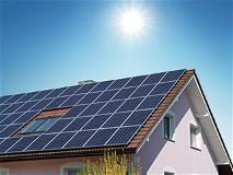 Solicite energía solar para su hogar.