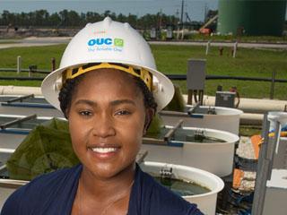 Ingeniero de OUC