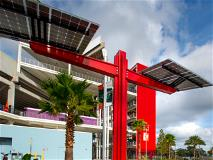 Escultura solar