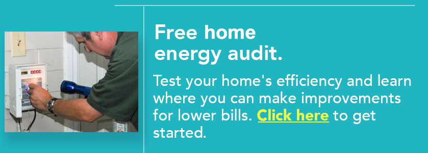 Monitor your electric consumption. Find out how efficient your home's energy use is and where you can make improvements to lower your utility bills. Click here to log into myOUC to start your online energy home check. To schedule a free in-home audit, call 407-423-9018 to speak with a Customer Service Representative.